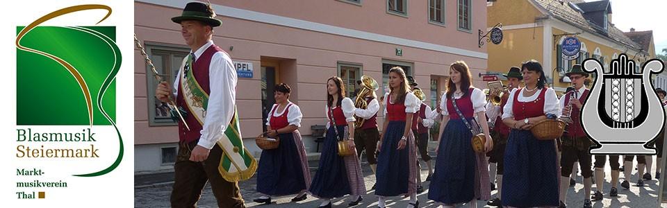 Marktmusikverein Thal